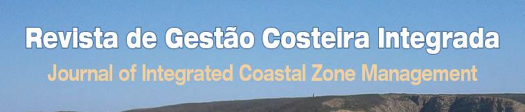 Logo JICZM - Journal of Integrated Coastal Zone Management